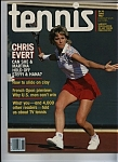 Click here to enlarge image and see more about item J8475: Tennis - June 1987