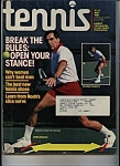 Click here to enlarge image and see more about item J8477: Tennis - May 1987