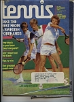 Click here to enlarge image and see more about item J8478: Tennis - December 1986