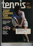 Click here to enlarge image and see more about item J8480: Tennis - September 1987