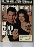 Entertainment weekly - October 5, 2001