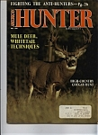 Click here to enlarge image and see more about item J8526: American Hunter - May 1990