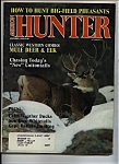 Click here to enlarge image and see more about item J8530: American Hunter - November 1990