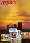 Arizona Highways -  March 1981