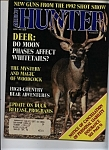 American Hunter - April 1992