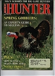 American Hunter - March 1993
