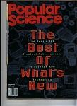 Popular Science - December 1993