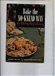 Click here to enlarge image and see more about item J8594: Bake the No-Knead Way - More Than a Cake