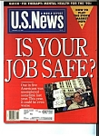Click here to enlarge image and see more about item J8620: U.S. News - January 13, 1992