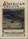 Click here to enlarge image and see more about item J8640: The American Legion Monthly - April 1930
