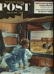 The Saturday Evening Post - July 24, 1954
