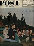 The Saturday Evening Post - July 3, 1954