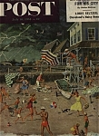 The Saturday Evening Post - July 10, 1954