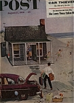 The Saturday Evening Post - August 11, 1956