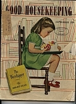 Good Housekeeping  - September 1945