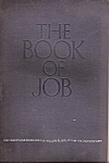 Click to view larger image of The Book of Job  - Winter 1975 (Image1)