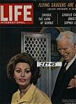 Life Magazine - April 18, 1966