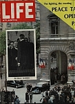 Life Atlantic Magazine - May 27, 1968