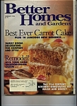 Better Homes and Gardens - February 1995