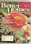 Better Homes and Gardens - January 1995