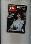 Click here to enlarge image and see more about item J8827: TV Guide - Nov. 14-20, 1981
