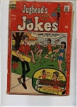 Click here to enlarge image and see more about item J8836: Jughead's brand new jokes comic - No. 8 Nov.  1968