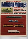 Railroad Modeler Magazine - September 1973