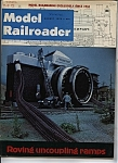 Model Railroader Magazine - August 1973