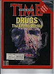 Click here to enlarge image and see more about item J8879: Time Magazine - September 15, 1986