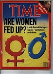 Time magazine - October 12, 1987