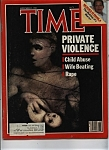 Click here to enlarge image and see more about item J8885: Time magazine - September 5, 1983