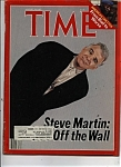 Click here to enlarge image and see more about item J8894: Time Magazine - August 24, 1987