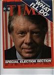 Time Magazine - November 15, 1976