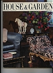 Click here to enlarge image and see more about item J8900: House & Garden - June 1983
