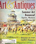 Art & antiques magazine -  Summer 2004
