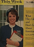 This Week Magazine - March 24, 1963