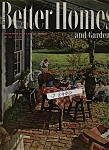 Better Homes and Gardens - June 1947