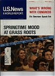 U. S. News & World report - May 6, 1974