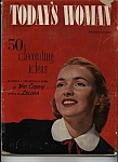 Today's Woman - February 1952