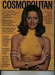 Click here to enlarge image and see more about item J9057: Cosmopolitan  Magazine -- May 1969