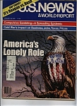 U. S. News & world report - January 28, 1980