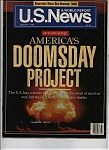 U. S. News & World report - August 7, 1989