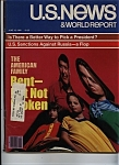 U. S. News & world report  -  June 16, 1980