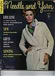 Needle and Yarn  Magazine - Spring/summer issue