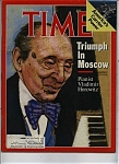 Time Magazine - May 5, 1986