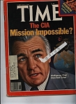 Click here to enlarge image and see more about item J9143: Time Magazine - February 6, 1978