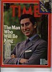 Click here to enlarge image and see more about item J9145: Time Magazine - May 15, 1978