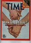 Time Magazine - April 23, 1979