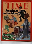 Time Magazine- March 1, 1976