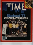 Time Magazine - July 25, 1977